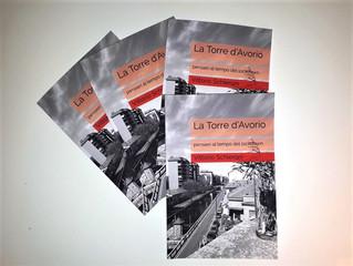 """Pubblicato il libro """"La Torre d'Avorio - pensieri al tempo del lockdown"""" di Vittorio Schieroni"""
