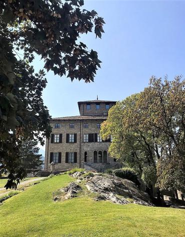 Castello Gamba - Arte moderna e contemporanea in Valle d'Aosta
