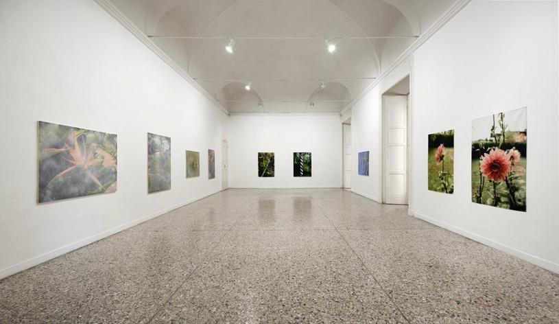 Stefano Arienti alla Galleria Christian Stein di Milano