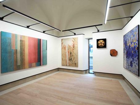 Inaugurata a Lecce la Fondazione Biscozzi | Rimbaud