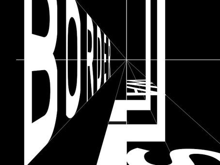 "In IULM la mostra ""Border Walls"""