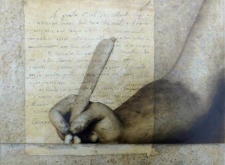 Maddalena Barletta alla Libreria Bocca di Milano