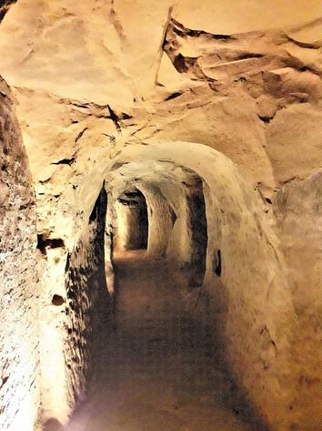 Osimo, città di storia e misteri