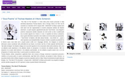 MagazineArt | in Arte Multiversi