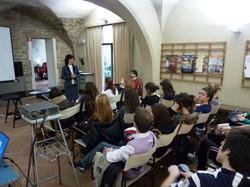 Workshop IULM