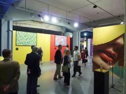 Wonderline 2011 New Arte
