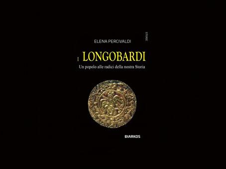 La storia dei Longobardi in un libro di Elena Percivaldi