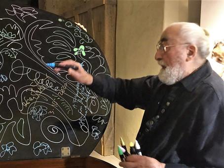 L'arte di Ercole Pignatelli in mostra a Vigevano