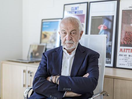 Le università dopo la crisi - Intervista a Gianni Canova