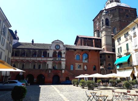 Pavia, riparte la cultura: intervista all'Assessore Singali