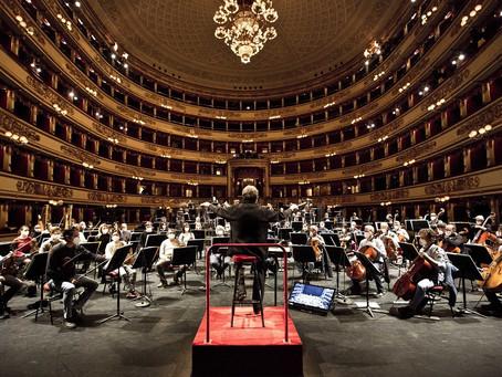La Prima della Scala in diretta TV, radio e streaming