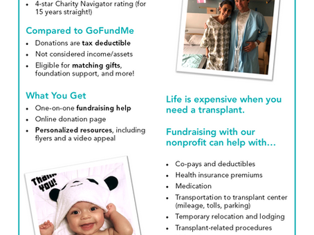 Get To Know Our Partner: Help Hope Live!