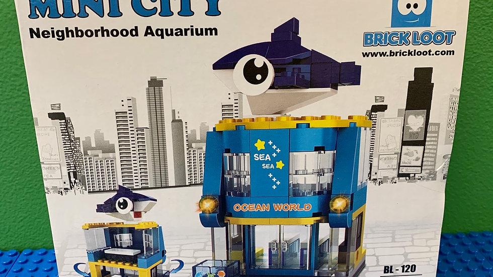 Mini City- Aquarium