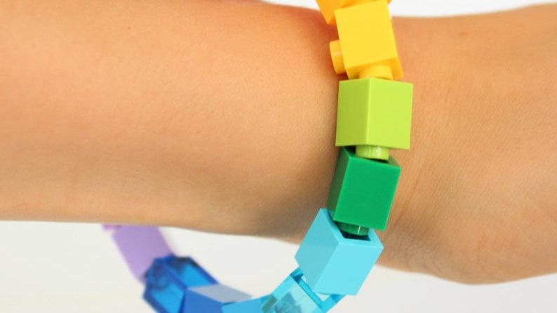 DIY Bracelet Set