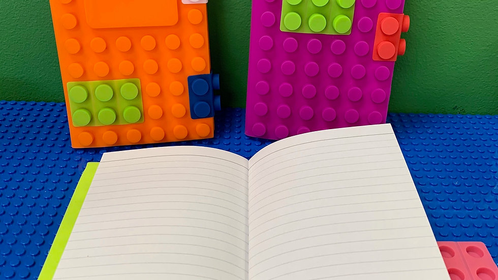 Block Notebooks
