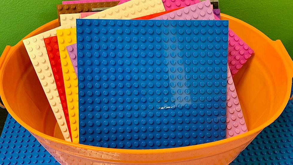 Brick Baseplate