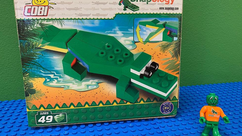 Snap Gator Pack