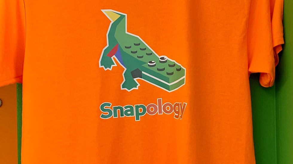Snapology Shirt