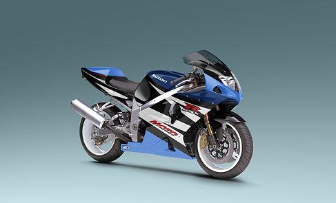 Moto et Motards Jaqueline la GEX 2