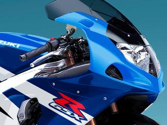 GSX-R MOTO & MOTARDS