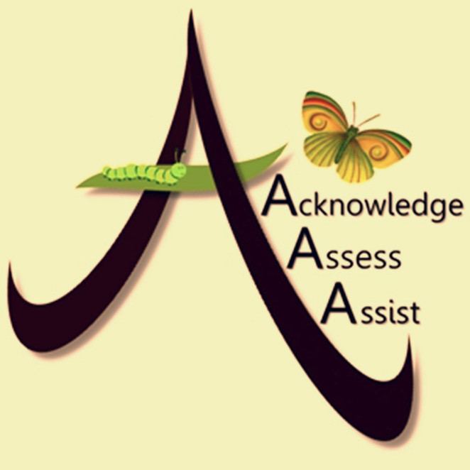 The 3-A's of Working through Adversity