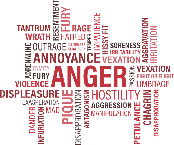 Expressing Anger Effectively: Beyond Being Passive-Aggressive