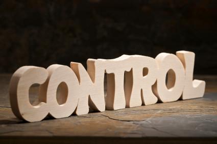 Loss of Control vs. Taking Control