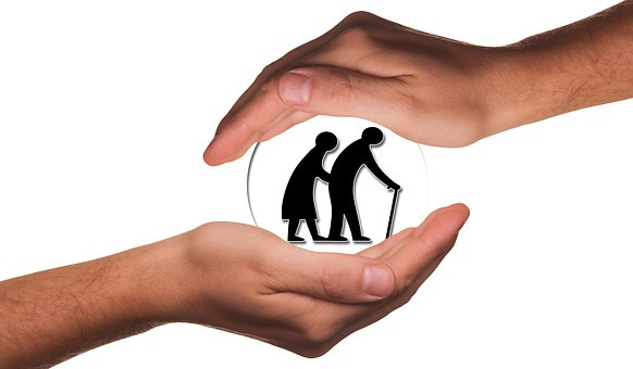Staying In Control as a Caregiver: Acknowledge, Assess, Assist