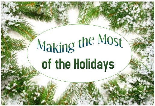 Tips for the COVID-19 Holiday Season