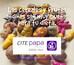 Cite papa recomienda balancear la dieta con superalimentos andinos