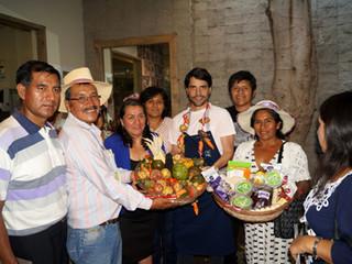 Virgilio Martínez revela el valor de sus ingredientes