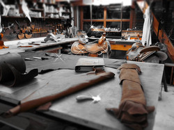 selle reining,selle performance,selle barrel,gunreiner,buckaroo,old timer,cutting,roping,