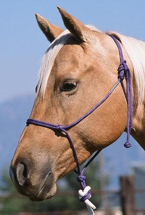 Licol Large Horse Reata Brannaman 6mm