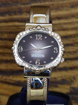 Montre Femme bracelet rigide