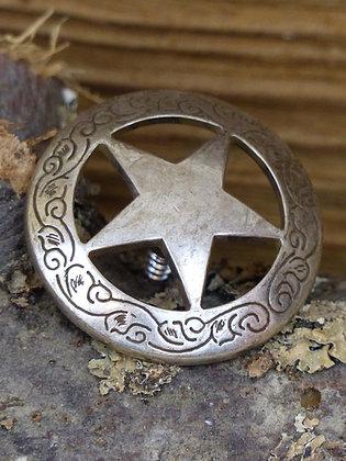 Concho étoile