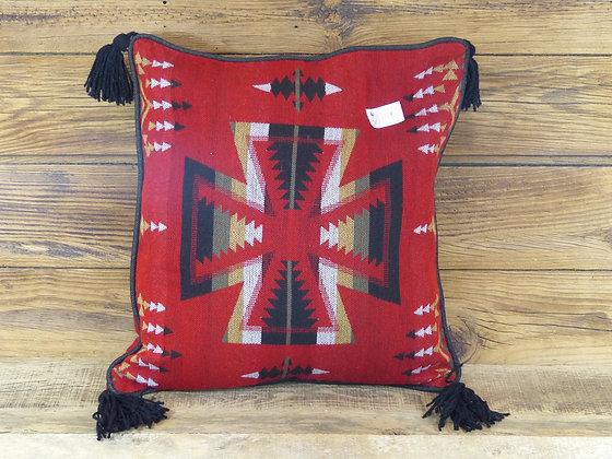 Coussin motif Southwest