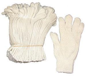 Gants de roping en coton