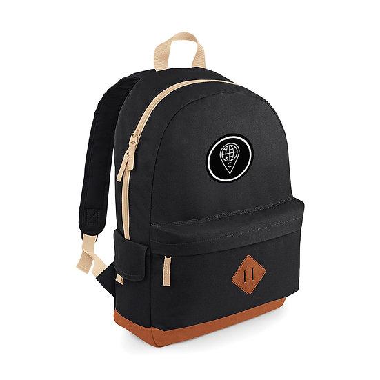 School Spirit Backpack