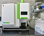 Forte Analytical ICP Machine - LECO (1).