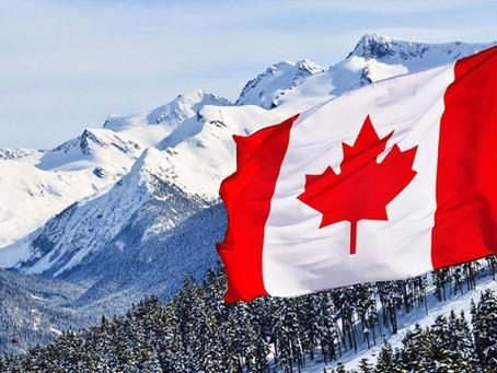 Canadá: preciso de visto?