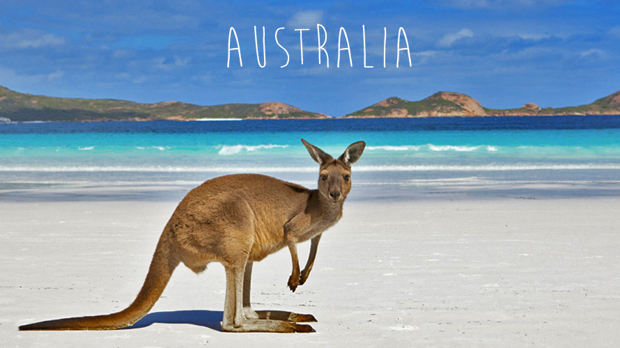 visto de turista australia You Travelling