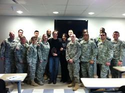 SOAR program at Fort Campbell