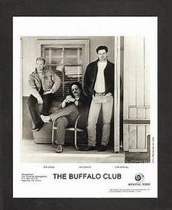 Buffalo Club 8x10