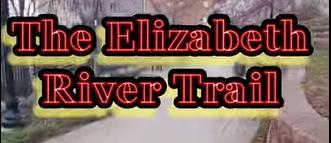 Boxcar Hex Featured in 'Elizabeth River Trail' video: