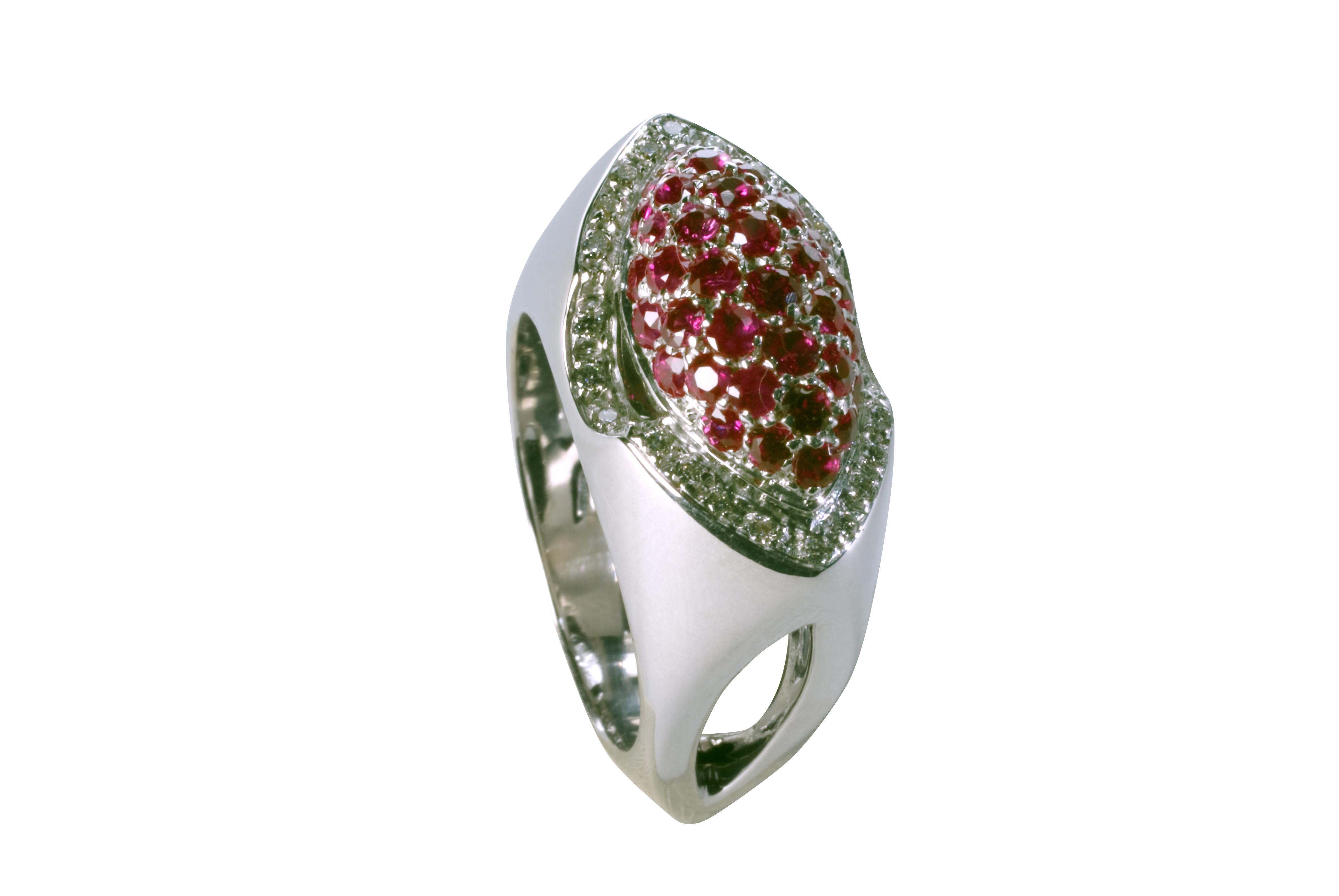 Design anello