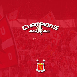 Valetta FC Champions 2010-2011
