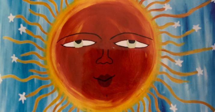 Sun of Possibilities