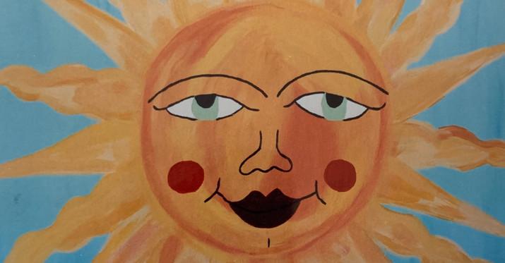 Sun of Sharing