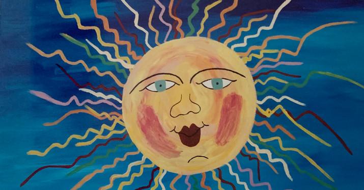 Sun of Rays