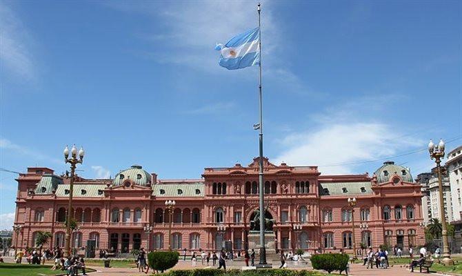argentina Wikicommons